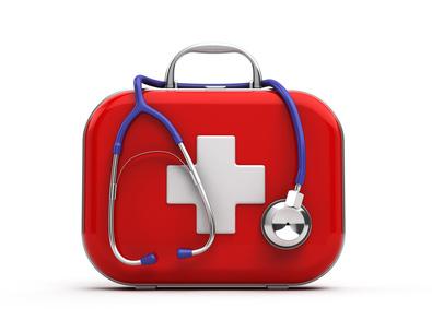 Alle Ticos sind durch die staatliche Krankenversicherung abgesichert.