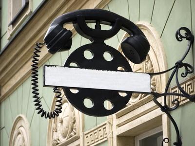 Telefonzellen gibt es in Costa Rica fast an jeder Ecke