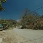 Dusty Road Nicoya