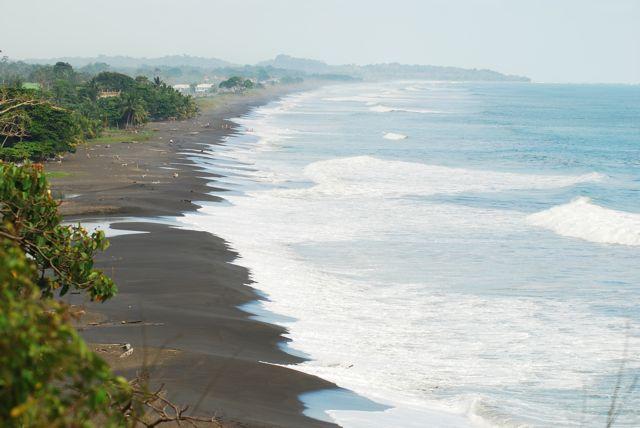 Playa Hermosa bei Jaco