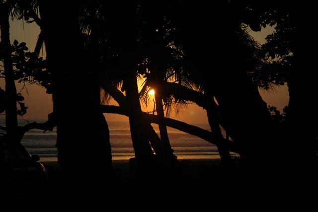 Sonnenuntergang St.Teresa